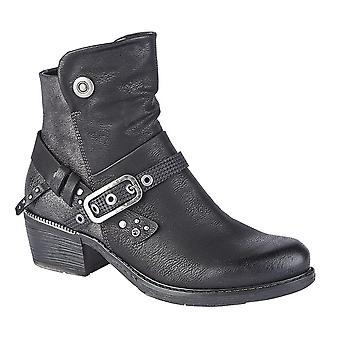 Cipriata Womens/Ladies Camara Ankle Boots