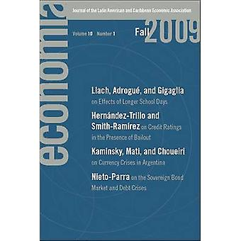 Economia - otoño 2009 - diario de América Latina y el Caribe Econ