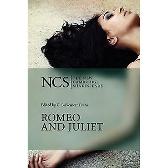 Romeo and Juliet (2nd Revised edition) by William Shakespeare - G. Bl