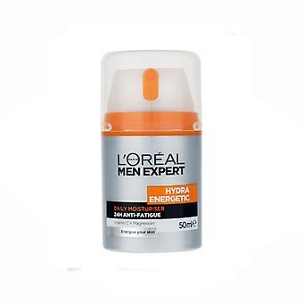 LOreal Men Expert Hydra Energiczny balsam nawilżający 50ml