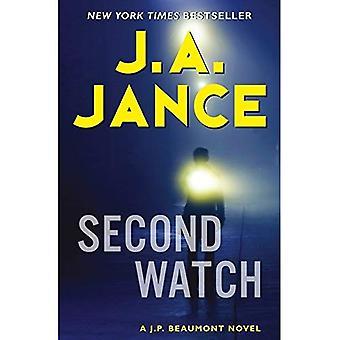 Andra Watch (J P Beaumont 20)