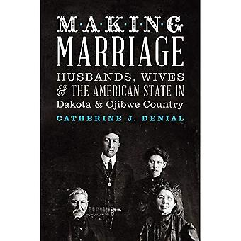 Making Marriage