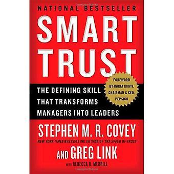 Smart förtroende