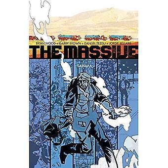 Massive Volume 4, The (The Massive)