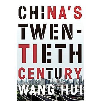 Del Novecento della Cina: rivoluzione, rifugio e la strada per l'uguaglianza