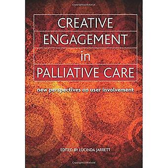 Compromiso creativo en cuidados paliativos: nuevas perspectivas sobre la participación del usuario