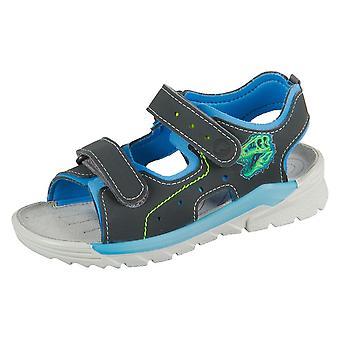 Ricosta Surf 4532500485 universal summer kids shoes