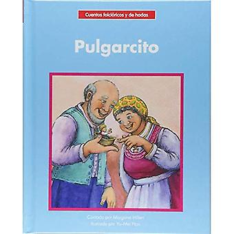 Pulgarcito (början-till-läsa, spanska sagor & Folklore)