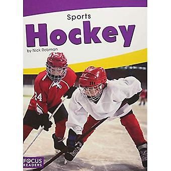 Sports: Hockey