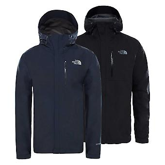 De North Face Mens Dryzzle jas