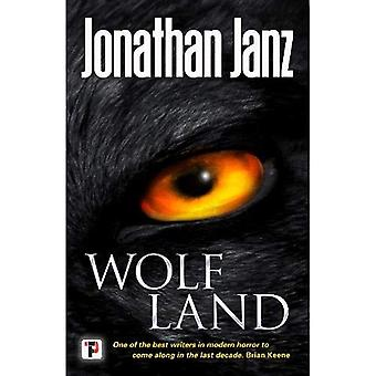 Wolf Land (Fiction Without Frontiers)