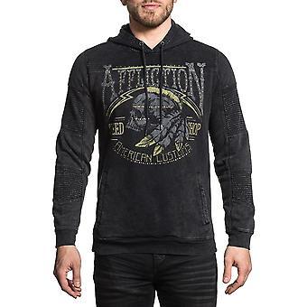 Bedrängnis Tradition Geschwindigkeit Sweatshirt mit Kapuze