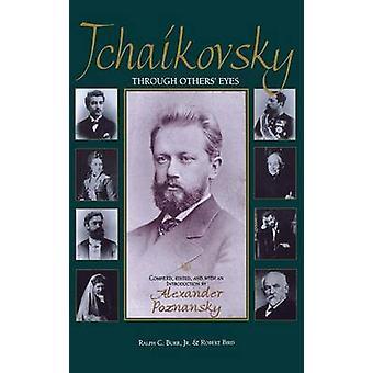 Tjajkovskij genom andra ögon av Poznansky & Alexander