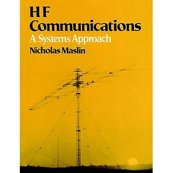 Hf نهج النظم الاتصالات بواسطة ماسلين & م نيكولاس.