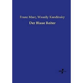 Der Blaue Reiter von Marc & Franz