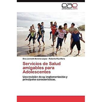 الصحة والخدمات أميجابليس الفقرة المراهقين قبل جانيث باييس المغنية & ل. مورينو
