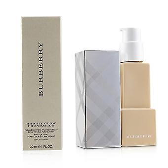 Burberry Bright Glow Flawless White Translucency Brightening Foundation Spf 30 - # No. 12 Ochre Nude - 30ml/1oz