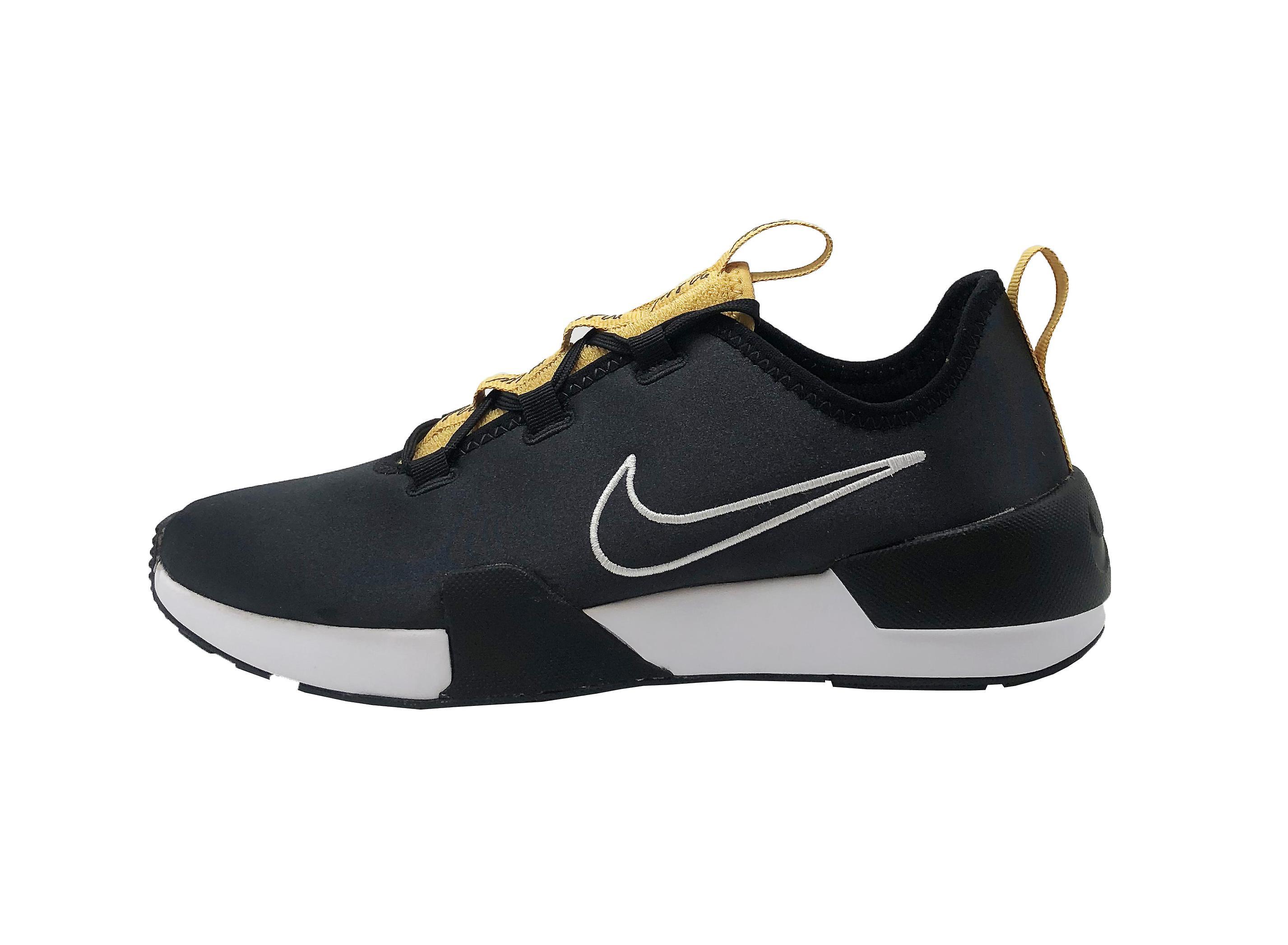 Buty sportowe Nike Ashin nowoczesne SE AJ8807 damskie 001 obNlA
