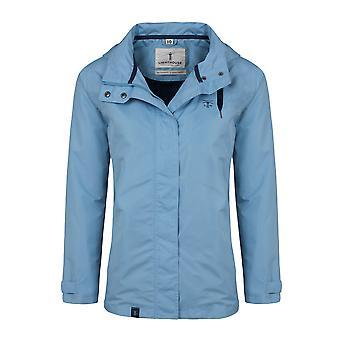 Lighthouse Beachcomber Ladies Jacket Dusk Blue