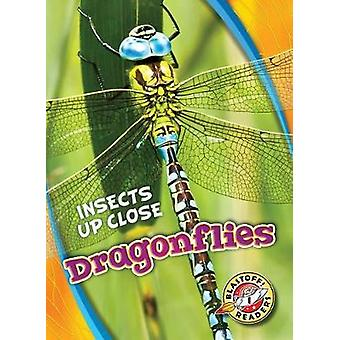 Dragonflies by Patrick Perish - 9781626176621 Book