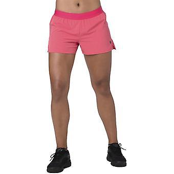 Asics 35IN Short Woven 154553700 running all year women trousers