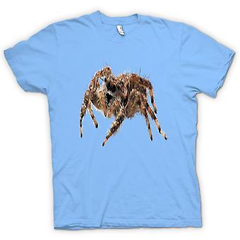 Mens T-shirt - Giant Tarantula Pet Spider