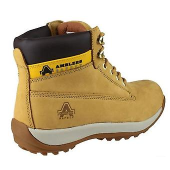 Amblers Steel FS102 Mens Safety Boot / Mens Boots