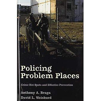 Politiarbeid Problem steder: Kriminalitet Hot Spots og effektiv forebygging