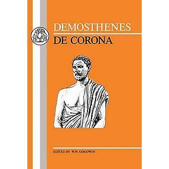 Demostene de Corona di Demostene