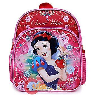 Mini Backpack - Disney - Snow White Princess Red New 135669-2