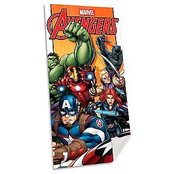 Marvel, Strandhandduk - Avengers