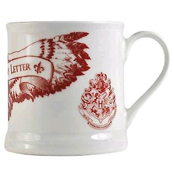 Harry Potter Waiting for my Letter Boxed Vintage Mug