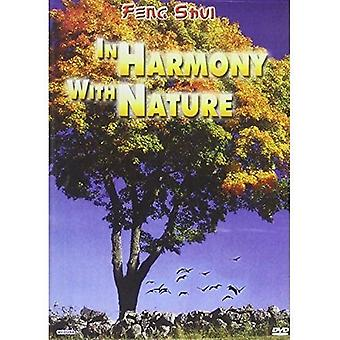 Feng Shui-In Harmony With Nature (DVD) 5055137186092 Feng Shui-In Harmony With Nature (DVD) 5055137186092