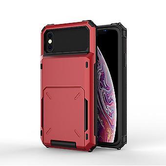 Iskunkestävä kotelo Iphone X / Xs
