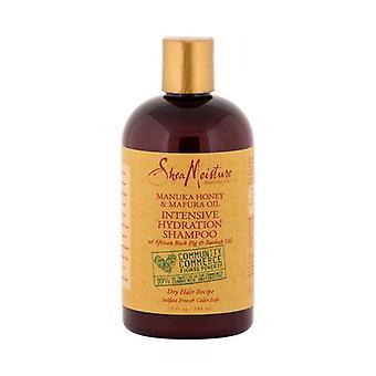 Shea moisture Manuka Honey & Mafura Oil Hydration Shampoo 384ml