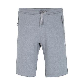 Armani Exchange Grau Marl Sweat Shorts
