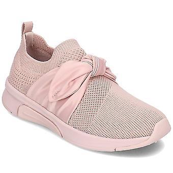 Skechers Modern Jogger Debbie 89800LPNK uniwersalne przez cały rok dziecięce buty
