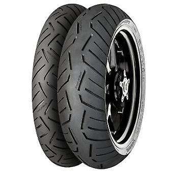 Motorcycle Tyres Continental ContiRoadAttack 3 ( 110/80 R19 TL 59V M/C, Front wheel )