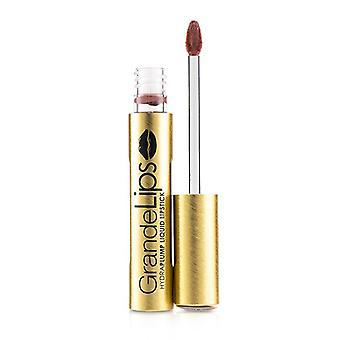 Grandelash Grandelips Plumping Liquid Lipstick (semi Matte) - # Desert Peak - 4g/0.14oz