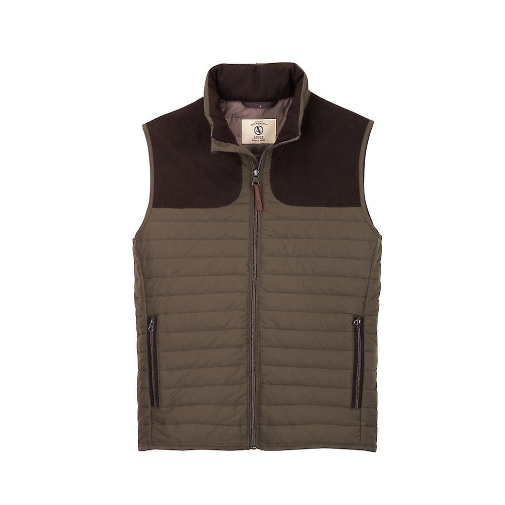 Aigle Crochy Waistcoat