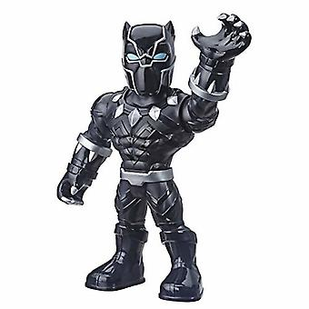 Marvel, Mega Mighties-Black Panther