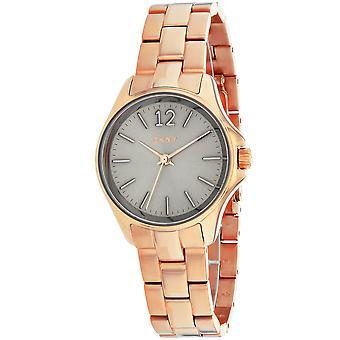 DKNY Women's Eldridge Grey Dial Watch - NY2524