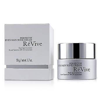 Revive Perfectif Even Skin Tone Cream - Dark Spot Corrector Spf 30 - 50g/1.7oz