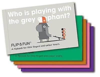 FLIPFUN Animal Boxset