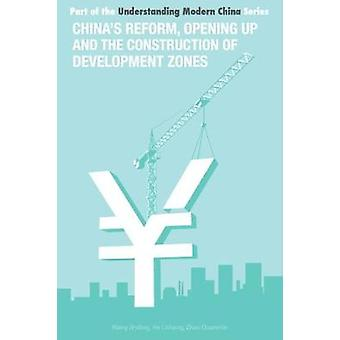 Chinas Reform and Opening Up and Construction of Economic Development Zone by Jinding & Wang
