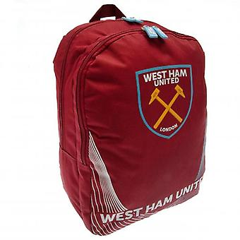 West Ham United Backpack MX
