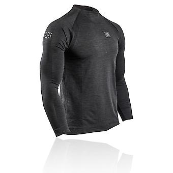 Compressport Training Long Sleeve Top - AW20