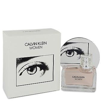 Calvin klein nainen eau de parfum spray calvin klein 543157 50 ml