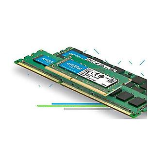 Crucial 8Gb Ddr3 Sodimm 1333Mhz For Mac Single Stick Desktop Ram