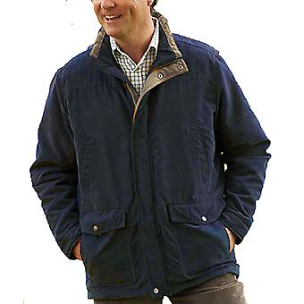 بطل منز Highworth البلد العقارات الناعمة لمسة معطف دافئ